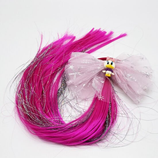 Детская резинка волосы BAN-203 уп.-6шт. - купить в интернет-магазине Viva-Zakolki