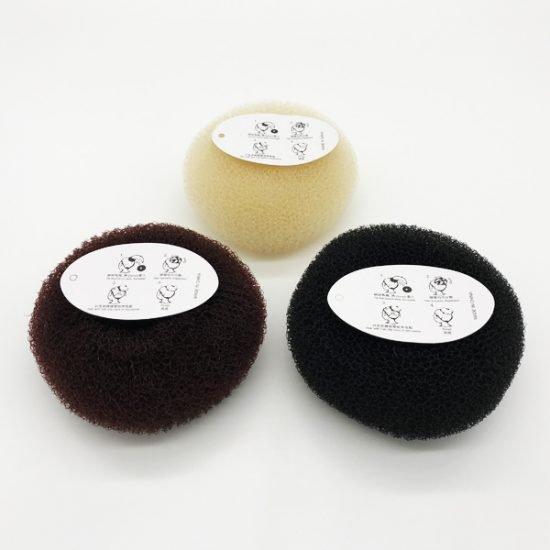 Валик для объема волос D-43 уп.-12шт. - купить в интернет-магазине Viva-Zakolki