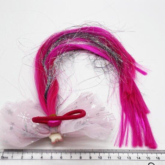 Детская резинка волосы BAN-203..