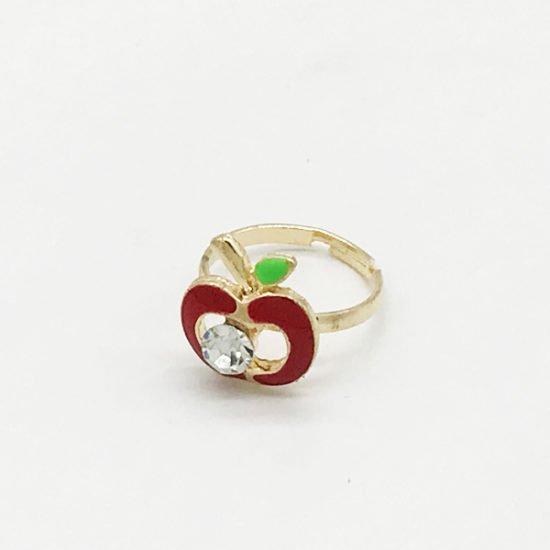 Детские кольца В-1350 уп.