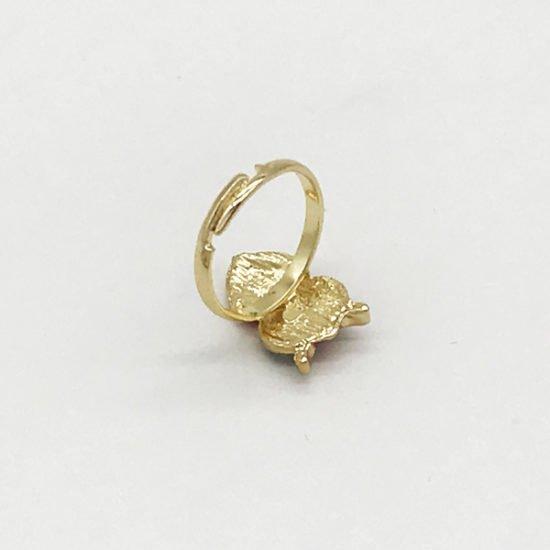 Детские кольца В-1351 уп.