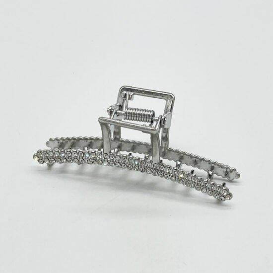 Заколка краб металл АР-014 уп.-1шт.-2.22.