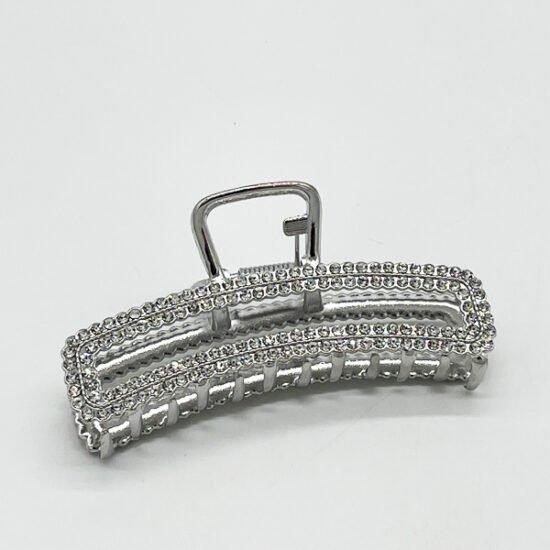 Заколка краб металл АР-015а уп.-1шт. - купить в интернет-магазине Viva-Zakolki