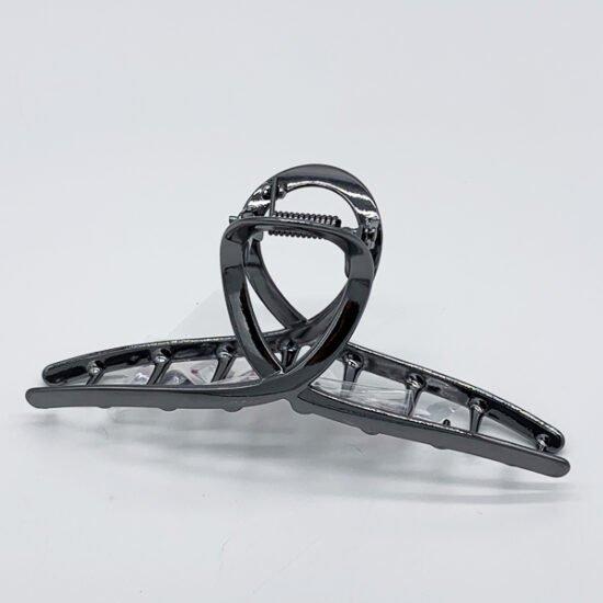 Заколка краб металл SW-001 уп.-1шт. - купить в интернет-магазине Viva-Zakolki