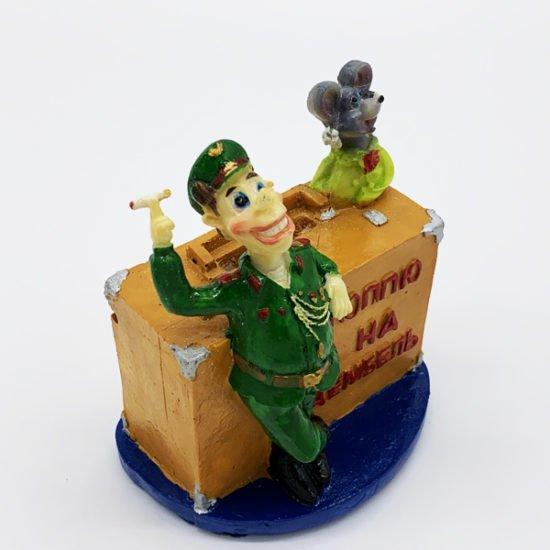 Керамика копилка КР-028 уп.-1шт.