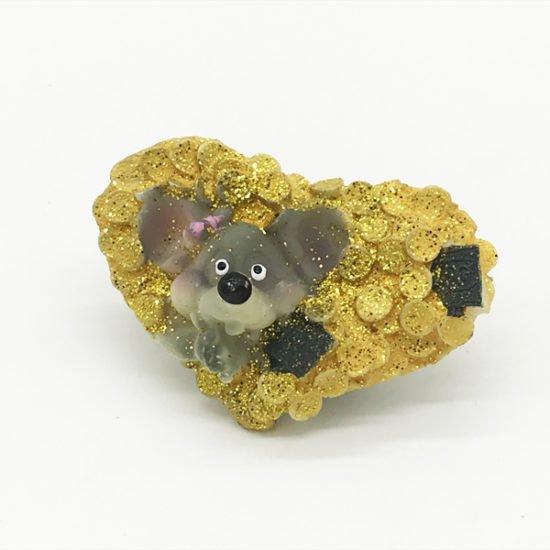 Керамика магнит крысы КР-012а уп.-12шт. - купить в интернет-магазине Viva-Zakolki