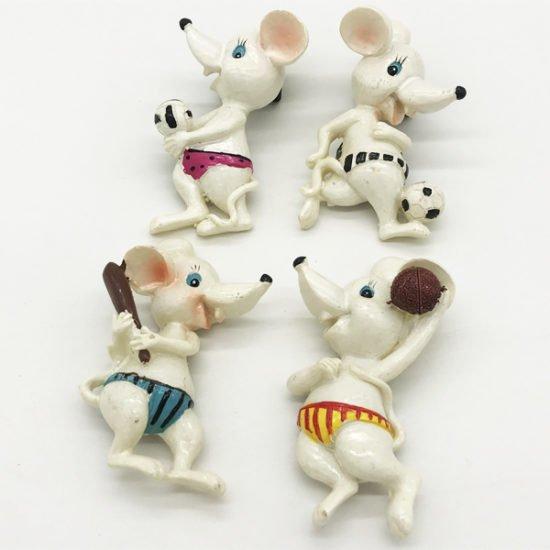Керамика магнит крысы КР-021 уп.-10шт.-2.22.