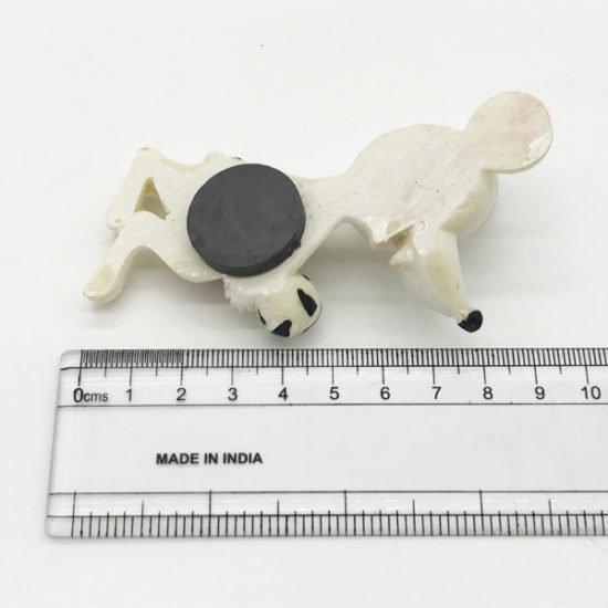 Керамика магнит крысы КР-021..