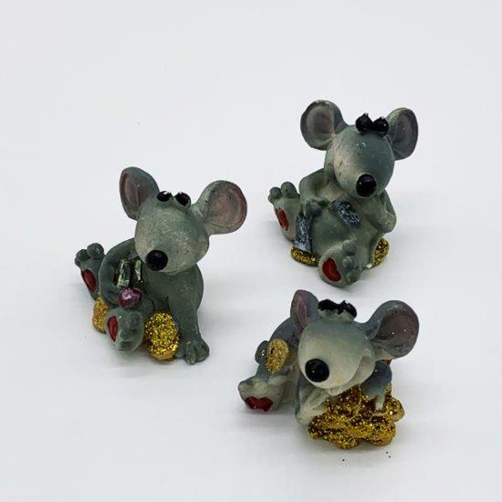 Керамика сувенир КР-007а уп.-12шт. - купить в интернет-магазине Viva-Zakolki