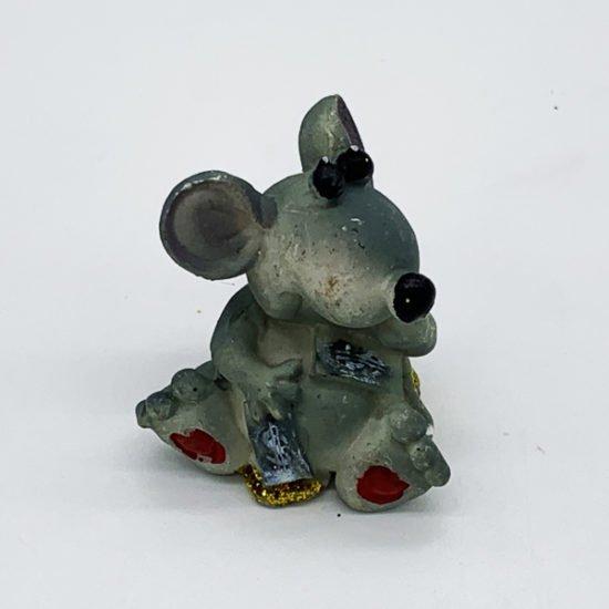 Керамика сувенир КР-007а уп.-12шт.