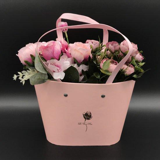 Корзинка для цветов К-253а уп.-1шт.