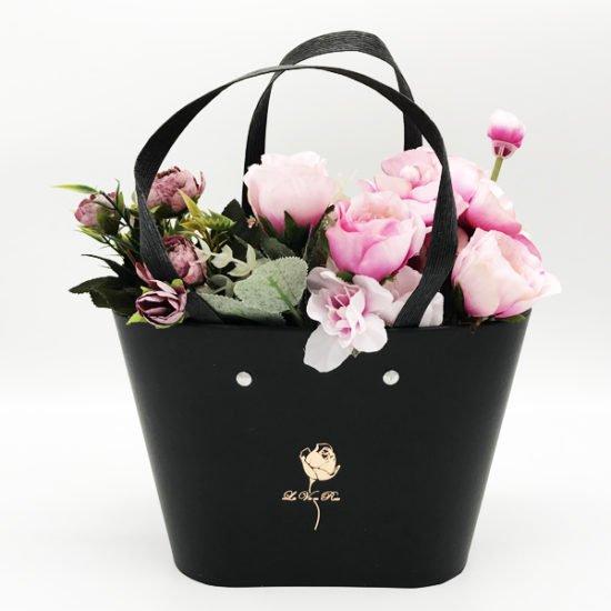 Корзинка для цветов К-253в уп.-1шт.