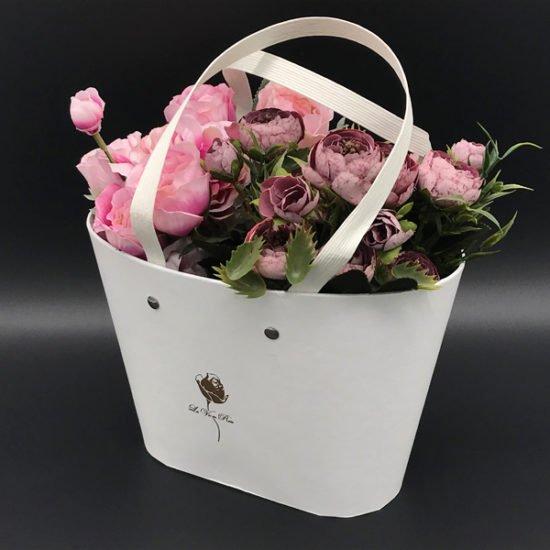 Корзинка для цветов К-267 уп.-1шт. - купить в интернет-магазине Viva-Zakolki
