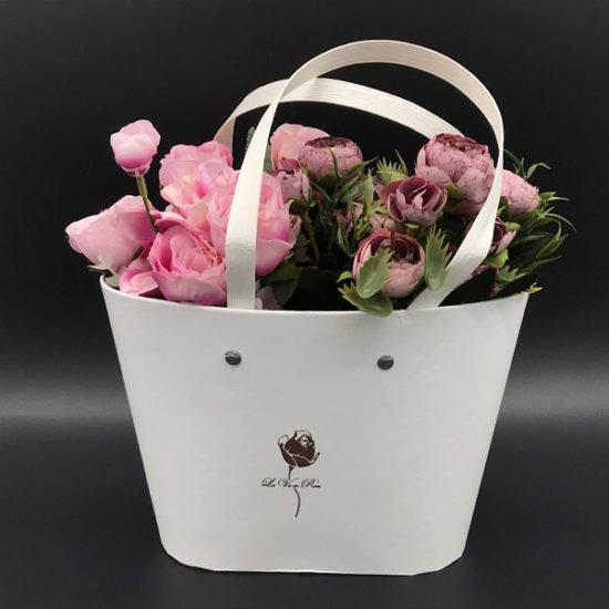 Корзинка для цветов К-253 уп.-1шт.