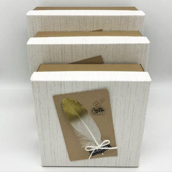 Коробка К-140 уп.-3шт.-10.0.