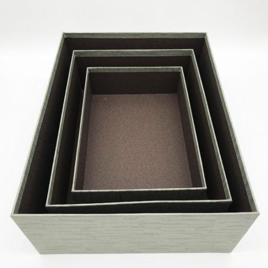 Коробка К-192.