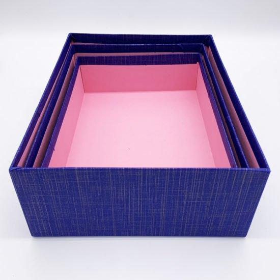 Коробка К-231г уп.