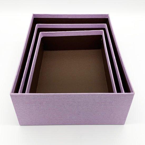 Коробка К-232.