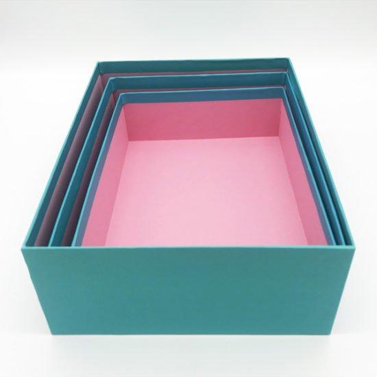 Коробка К-233а.