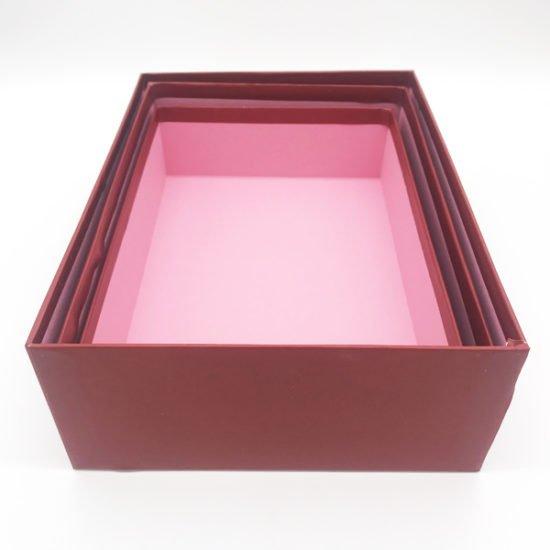 Коробка К-233б..