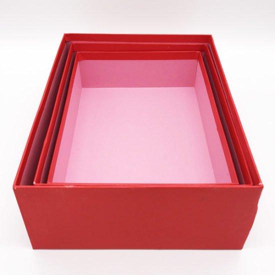 Коробка К-233..