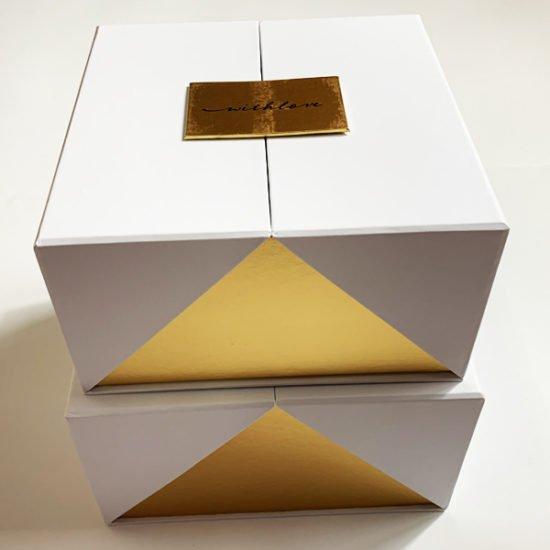 Коробка К-240в уп.