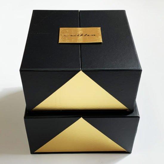 Коробка К-240.
