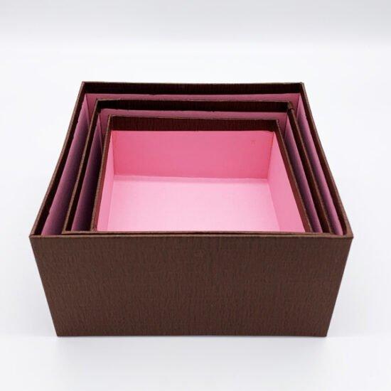 Коробка К-300д.