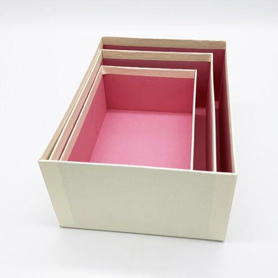 Коробка К-303а.