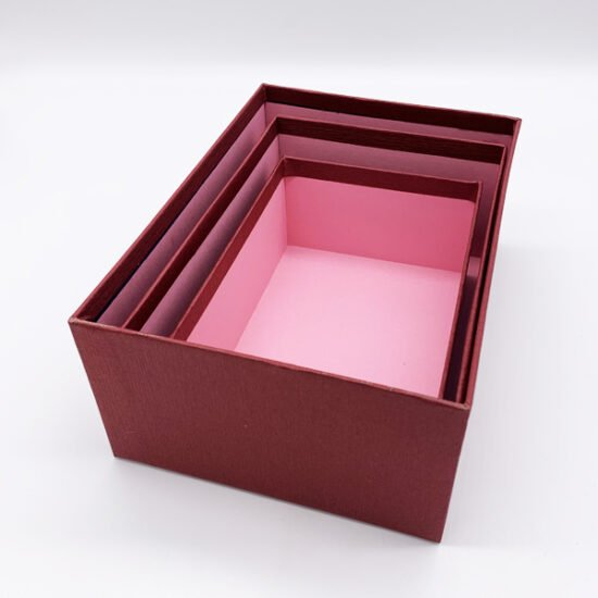 Коробка К-303б уп.