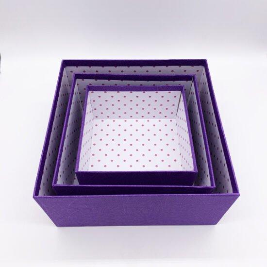 Коробка К-324а.