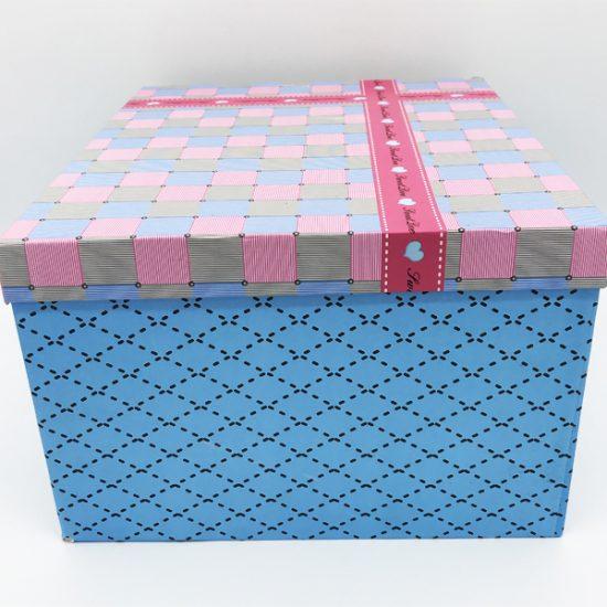 Коробка К-54.