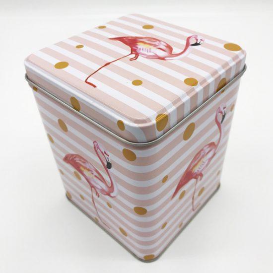 Коробка жесть К-82в уп.-3шт. - купить в интернет-магазине Viva-Zakolki