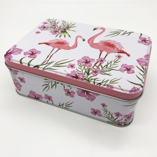 Коробка жесть К-85г уп.-3шт. - купить в интернет-магазине Viva-Zakolki