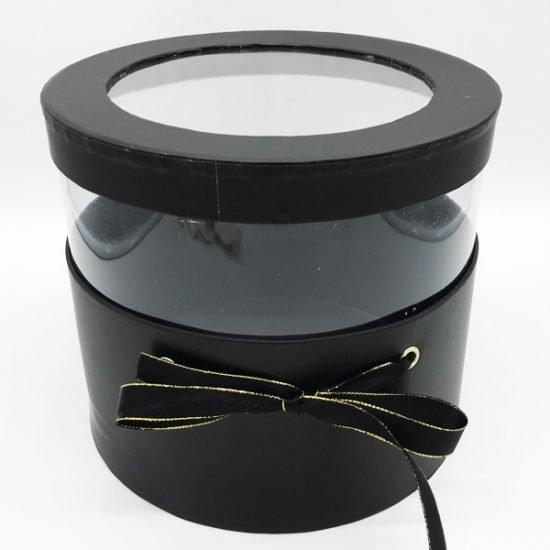 Коробка круглая К-179а уп.-3шт. - купить в интернет-магазине Viva-Zakolki