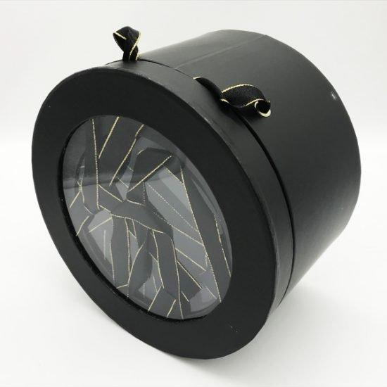 Коробка круглая К-179а..