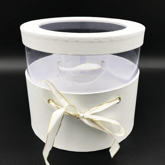 Коробка круглая К-179г уп.-3шт. - купить в интернет-магазине Viva-Zakolki