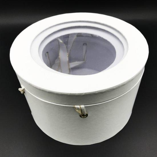 Коробка круглая К-179г уп.
