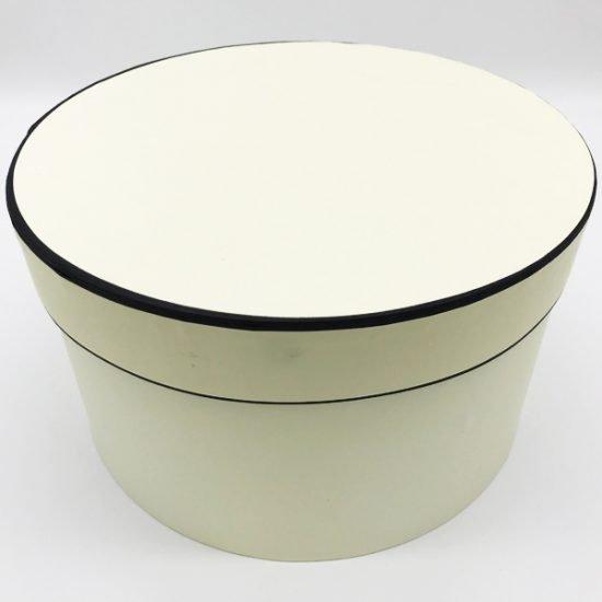Коробка круглая К-191а уп.-10шт.-10.0.