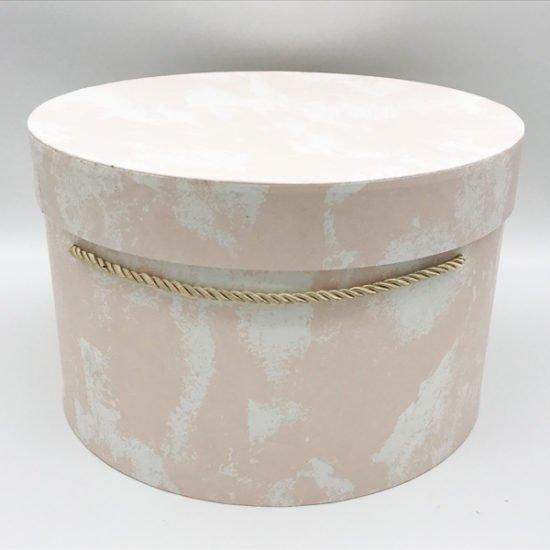 Коробка круглая К-244 уп.-3шт. - купить в интернет-магазине Viva-Zakolki