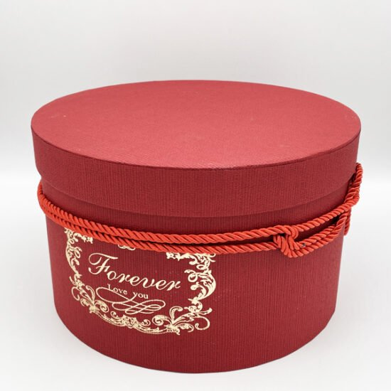 Коробка круглая К-319б уп.-3шт. - купить в интернет-магазине Viva-Zakolki