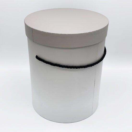 Коробка круглая К-322а уп.-3шт. - купить в интернет-магазине Viva-Zakolki