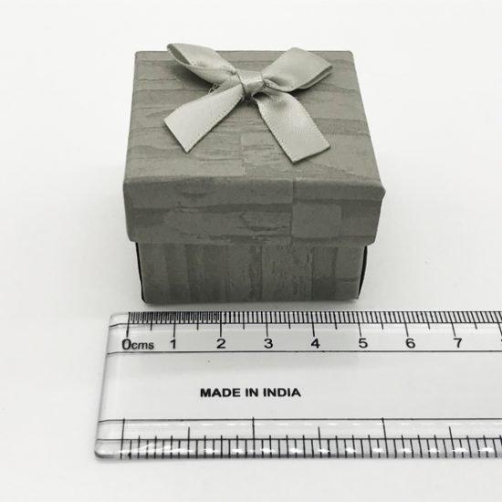 Коробка под кольцо К-5.
