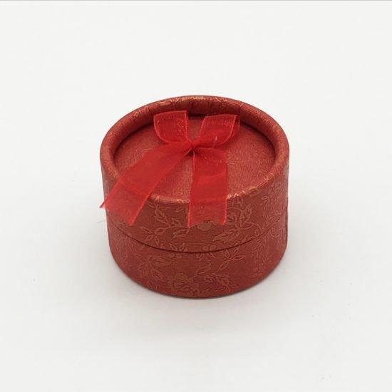 Коробка под кольцо К-7.