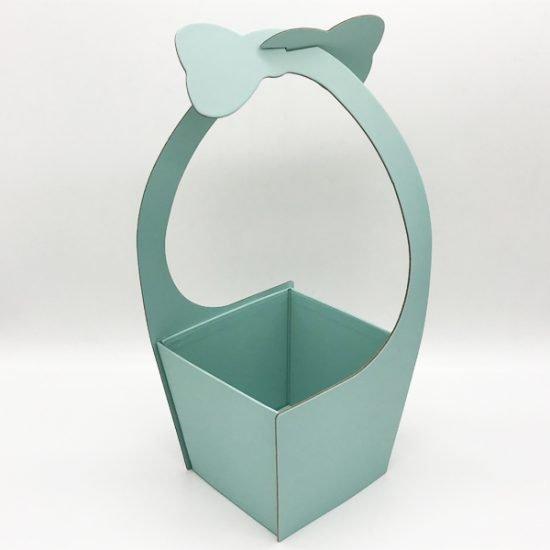 Коробка под цветы К-172а уп.-1шт.