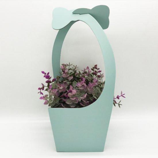 Коробка под цветы К-172а.