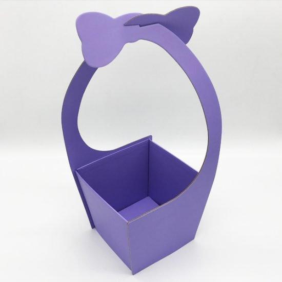 Коробка под цветы К-172 уп.-1шт.