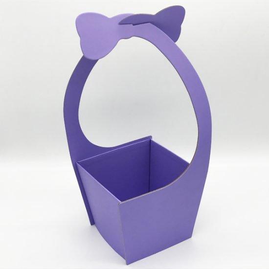 Коробка под цветы К-172.