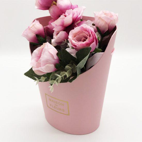 Коробка под цветы К-177а.