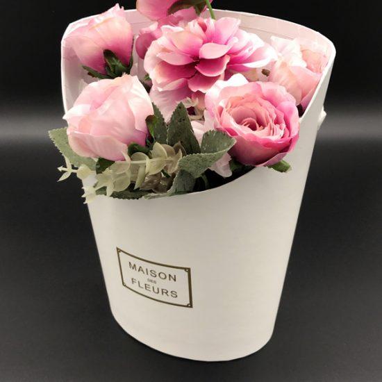 Коробка под цветы К-177б.